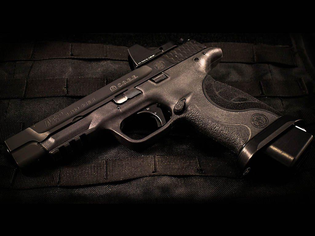 New Guns Banner Image